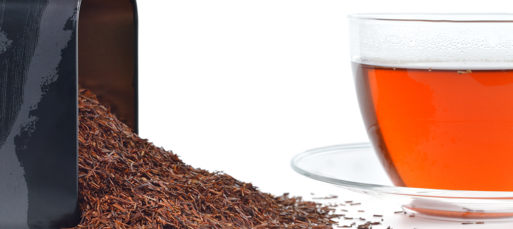 Aspalathus linearis Rooibos Tea extract is used in natural skin care products for it's antioxidant and anti-inflammatory effects.