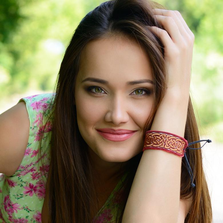 Carmen testimonial of pelle dolce moisturizer