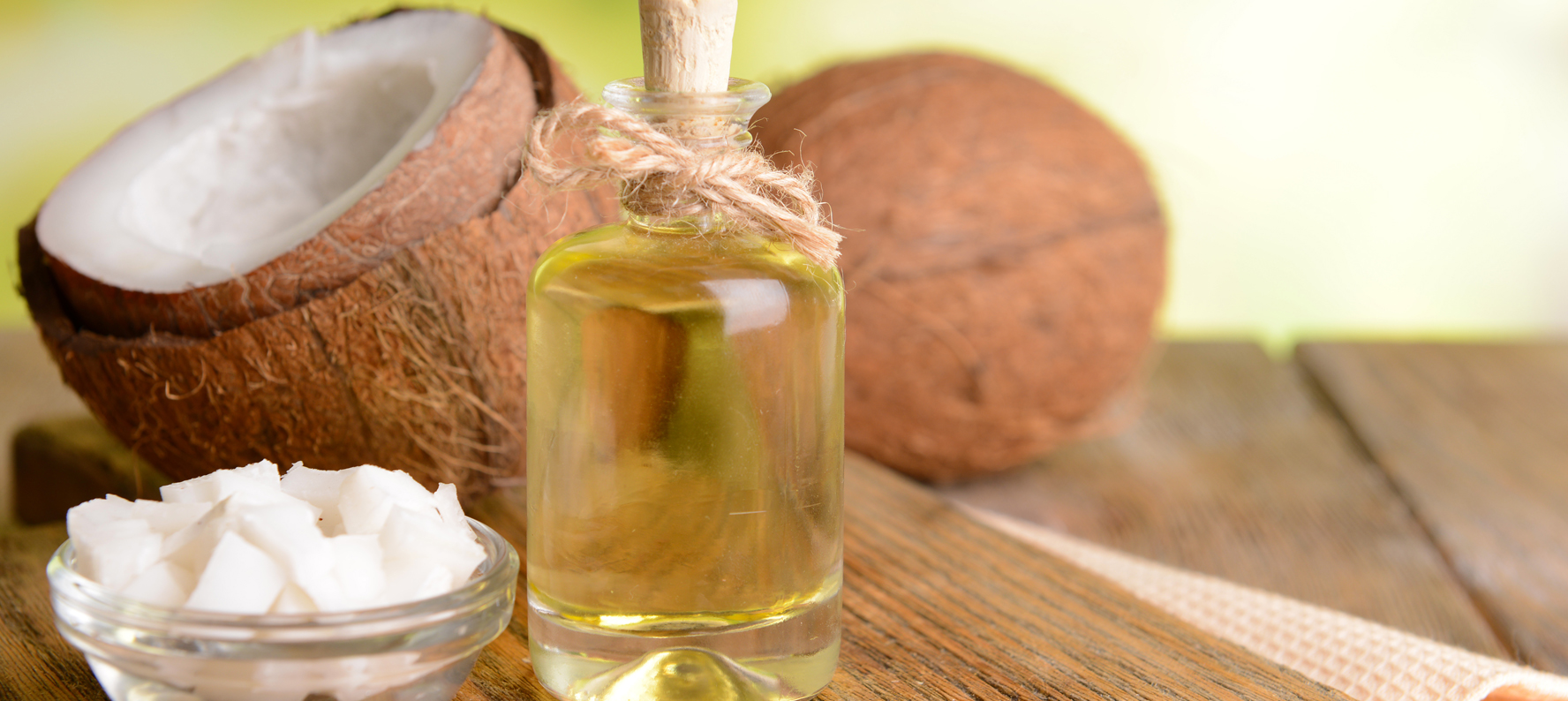 the traditional industry of coconut oil Coconut oil is a highly saturated oil derived from coconuts, made up primarily of lauric acid and other medium-chain triglycerides, which are each member of our research team is required to have no conflicts of interest, including with supplement manufacturers, food companies, and industry funders.