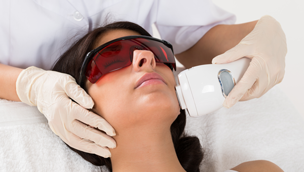 acne phototherapy treatments