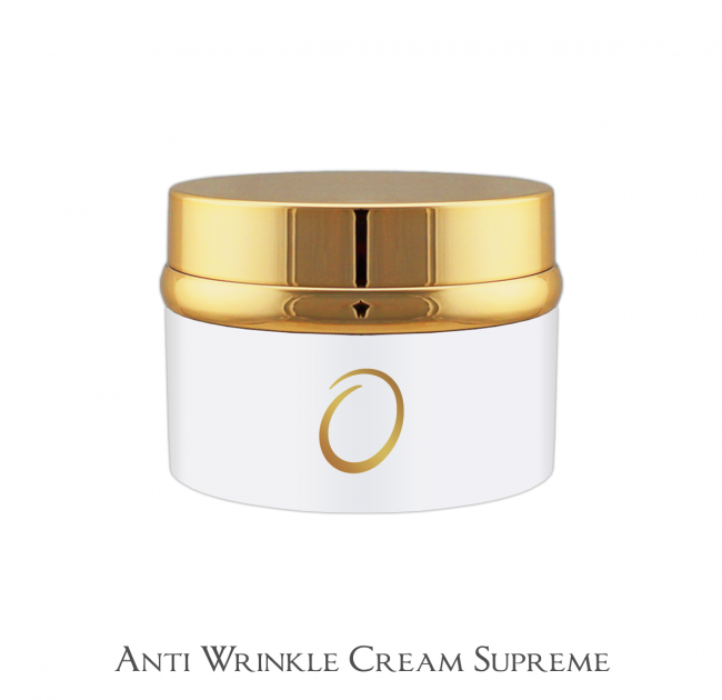 anti wrinkle cream supreme
